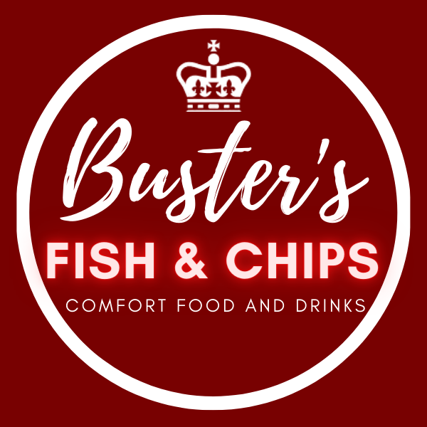 Busters fish &chips